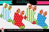 Christmas Stockings example image 1