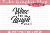 Wine SVG, Wine Bundle SVG, Mom SVG, Wine Bottle Svg, Wine example image 3