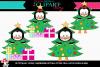 Penguin Dress Up example image 1