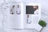 Pakean Minimal Lookbook/Magazine Fashion example image 12