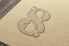 Tatianna   Vintage Font Family example image 7