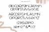 Snickerdoodle - A Cute Handwritten Font example image 8