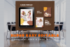 16 Pages Recipe eBook Template bakery powerpoint template example image 9