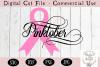 Breast Cancer SVG, Pinktober SVG example image 2