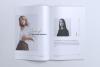 MINIMAL Lookbook Magazines Fashion example image 3