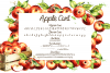 Apple Cart Font Duo example image 2