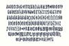 Flowery Font example image 8