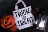 Halloween Party - A Spooky Font Duo example image 4
