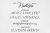 Raellisca Script example image 9