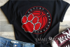 Ladycat, Basketball, Team, Sport, Design, PRINT, CUT, DESIGN example image 1