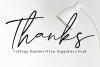 Collega // Handmade Signature Typeface example image 10