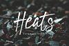 Heats example image 1