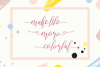 madani script example image 7