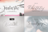 ALL-YOU-NEED BUNDLE! 99 OFF! Graceful & Charming example image 6