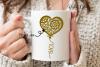 Balloon, Valentines / love design example image 7