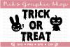 Halloween SVG, Witch SVG, Ghost SVG, Halloween Svg Bundle example image 7