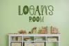 Noisy Kids - a Playful Hand-Written Font example image 2