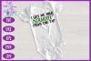 Funny Breastfeeding SVG - St Patrick's Day Baby Design example image 2