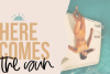 Beachy Vibes - Handwritten Script Font with Extras example image 7