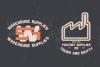 Smoke Stack - Industrial San-Serif example image 8