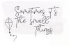 Tuesday - Handwritten Script Font example image 5