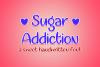 Sugar Addiction example image 1