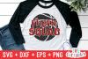Basketball svg | Basketball Mom Squad example image 3