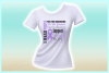 I WEAR PURPLE All Cancer SVG DXF EPS PNG PDF files example image 2