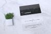 Minimalist Business Card Vol. 03 example image 6