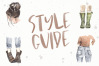 Autumn Collection OTF & SVG Font example image 8