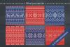 1000 Knitting Patterns Generator example image 6
