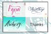 Font bundle collection example image 5