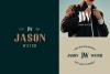 Mason Elegant Typeface example image 2