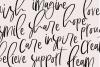Islander - A Handwritten Script Font example image 12