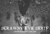 Scrawny Eve - Hand Lettered Serif Typeface example image 1