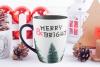 Christmas Font - Christmas Candy example image 2