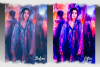 Neon preset lightroom mobile pc instagram effects filter example image 6