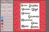 Move Over Santa Design File example image 4