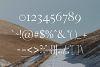 Eadita Luxury Serif Font Family example image 3