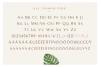 Logam - Luxury Sans Serif example image 5