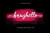Brushello example image 1