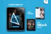20 eBook Bundles v2.0 Template Editable Using iWork Keynote example image 6