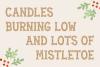 Mistletoe example image 2