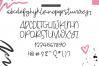Sweet Dreams - Handwritten Script Font example image 8