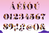 Electra Font example image 2