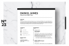 Resume Template Vol. 09 example image 1
