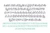 Sweet Nothings Script Bonus Font! example image 7
