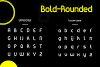 Evo - Sans&Decorative Typeface example image 6