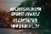 Borsta Typeface example image 5
