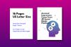 Social Media Tips & Marketing eBook Template example image 5